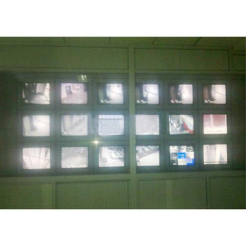 山西晋城社区监控室屏蔽玻璃