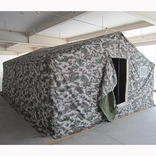 二炮屏蔽帐篷